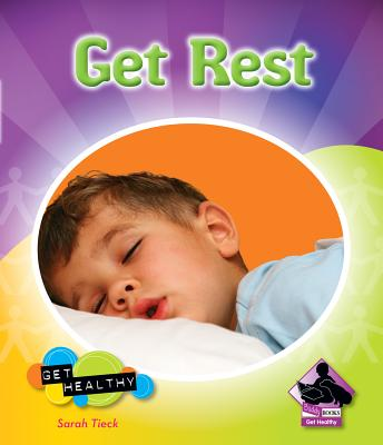 Get Rest By Tieck, Sarah